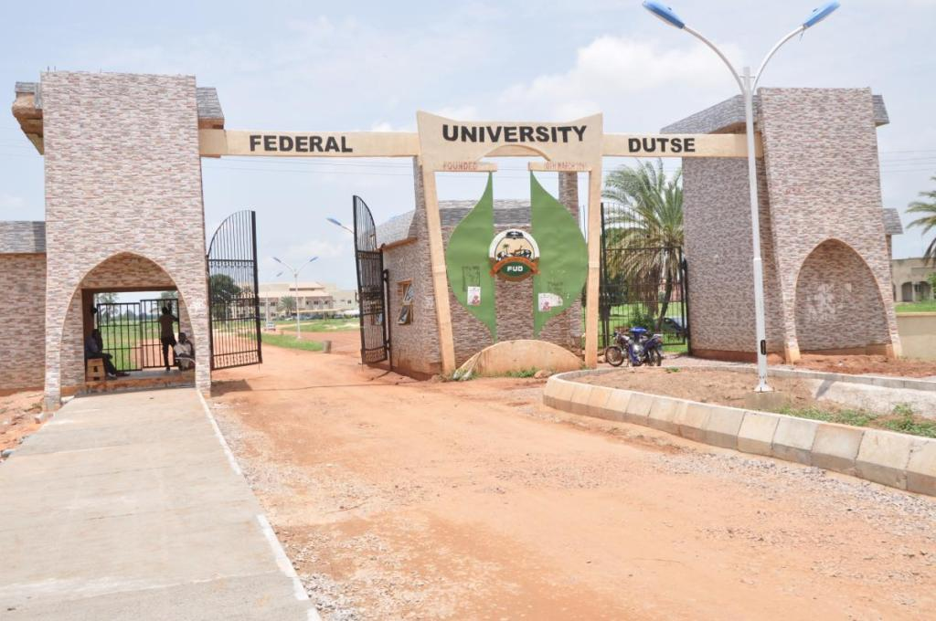 Federal University Dutse Post-UTME/DE Screening Registration for 2020