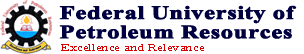 Federal University of Petroleum Resources