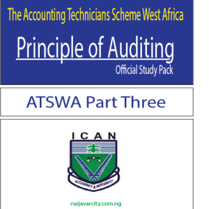 Principle of Auditing ATSWA 3
