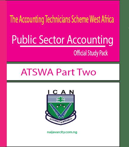 PUBLIC SECTOR ACCOUNTING ATSWA