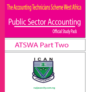PUBLIC SECTOR ACCOUNTING ATSWA