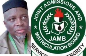 JAMB Set Cut-Off Marks