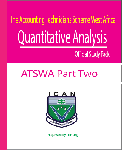 Quantitative Analysis ATSWA 2