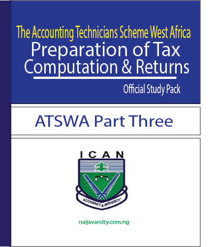 TAX COMPUTATION ATSWA 3