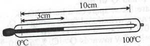 physics mercury