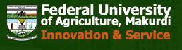 University of Agriculture Makurdi 2020/2021 Post UTME
