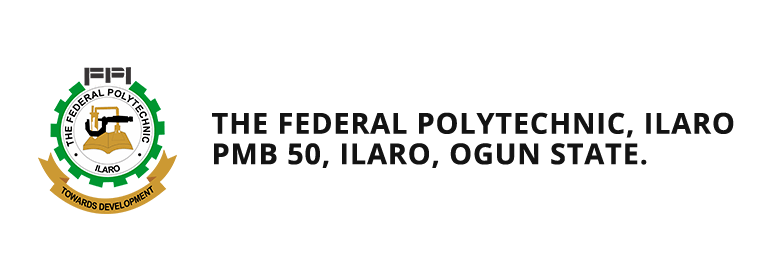 Federal Polytechnic Ilaro HND Admission First List Released