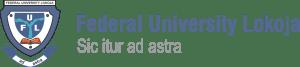 Federal University Lokoja Postgraduate Admission for 2020/2021
