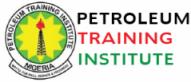 Petroleum Training Institute Part-Time