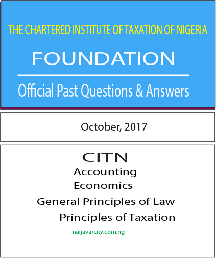 CITN Foundation 2017