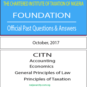 CITN Foundation 2017