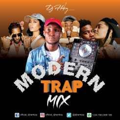 MIXTAPE: DJ HEMKAY – MODERN TRAP MIX