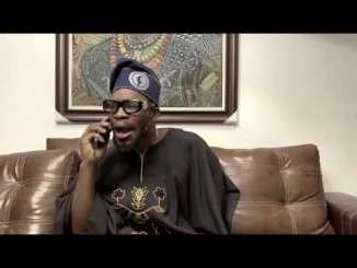Comedy Video: Broda Shaggi – Quarantine Lies (Download)
