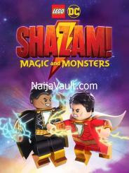 Movie: LEGO DC: Shazam - Magic & Monsters (2020)
