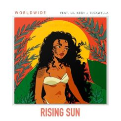 MP3: Lil Kesh Ft. Buckwylla – Rising Sun