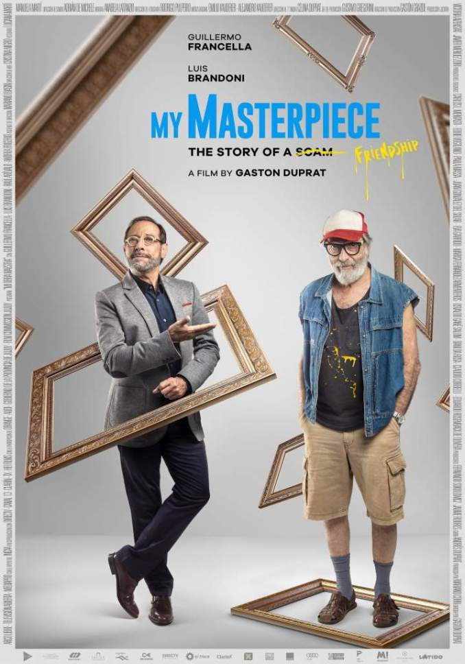 My Masterpiece download mp4