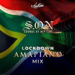 Lockdown Amapiano Mix