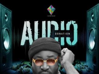 Audio Donation