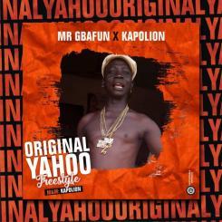 MP3: Mr Gbafun Ft. Kapo Lion – Original Yahoo