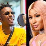 MP3: Mr Eazi ft Nicki Minaj & J Balvin – Listen