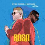 MP3: Oyibo Rebel Ft. Skales – Rosa