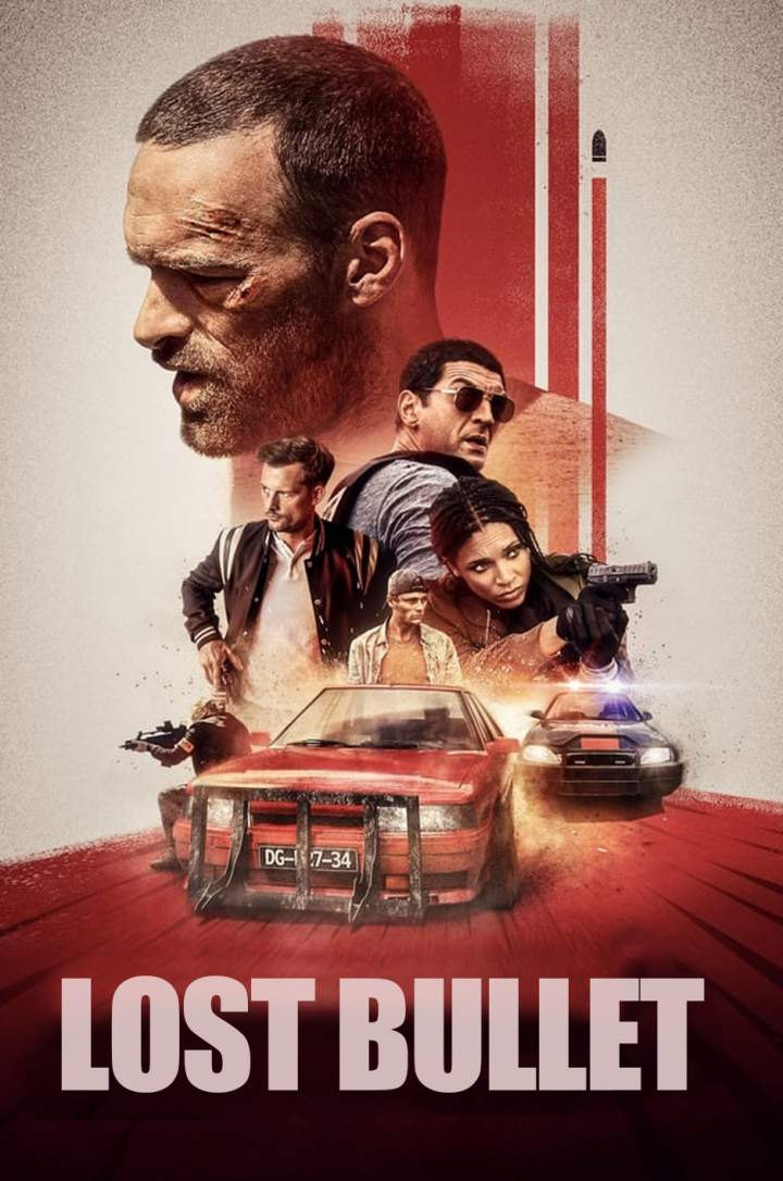Lost Bullet (2020) [French]