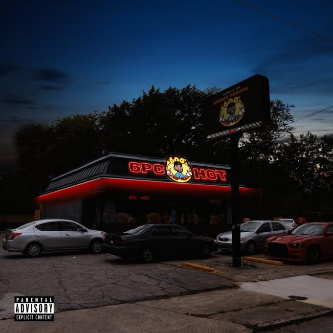 DOWNLOAD EP: 6LACK - 6pc Hot (Zip File) | ZAHIPHOPMUSIC