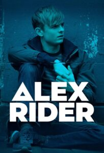 Alex Rider Season 1 Episode 1 – 8