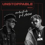Martinsfeelz Ft. Zlatan – Unstoppable (Remix)