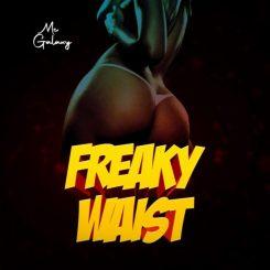 MP3: MC Galaxy – Freaky Waist