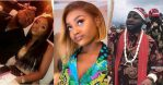 BREAKING: Drama As Davido Reportedly Beat Up Chioma (Full Details)