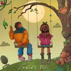 MP3: Rema – Ginger Me