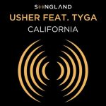 MP3: Usher Ft. Tyga – California