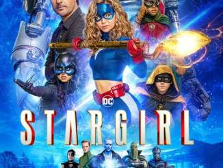 Stargirl Season 1 Episode 7