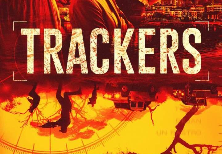 Trackers – Season 1 Episode 1 & 2 [Series]