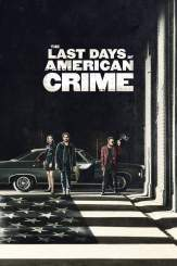 DOWNLOAD: The Last Days of American Crime (2020) Movie