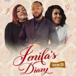 Jenifa's Diary Season 20 Episode 1 – The Boy is Mine 2 [S20E01]