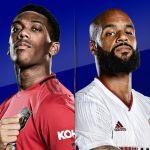 Manchester United Vs Sheffield United