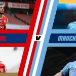 Watch Live: Arsenal Vs Manchester City (Stream Now)