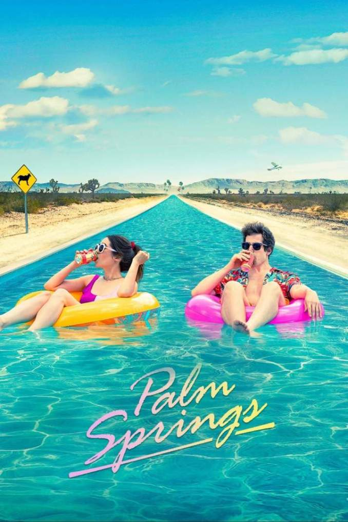 Palm Springs (2020) mp4 download