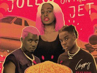 Jollof On the Jet mp3 download