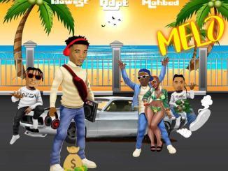 DJ Lawy ft. Idowest, Qdot & Mohbad Melo mp3 download