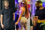 """BBNaija 2020: """"Check Your Finger Size, I Will Buy You A Ring In London And Diamond In Botswana"""" -Kiddwaya Flirts With Nengi, Ozo Left Speechless (Watch Video)"""