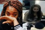 #BBNaija2020: See What Lilo Did Moment After She Told Big Brother Her Relationship With Eric Is Distracting Her (Watch Video)