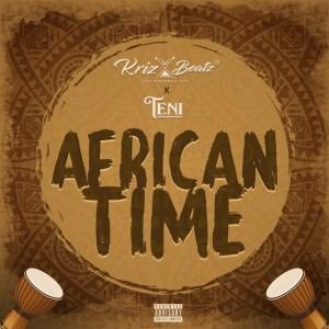 Teni – African Time
