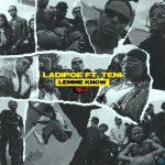 Ladipoe Ft Teni Lemme Know (Remix) mp3
