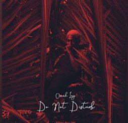 MP3: Omah Lay – Do Not Disturb