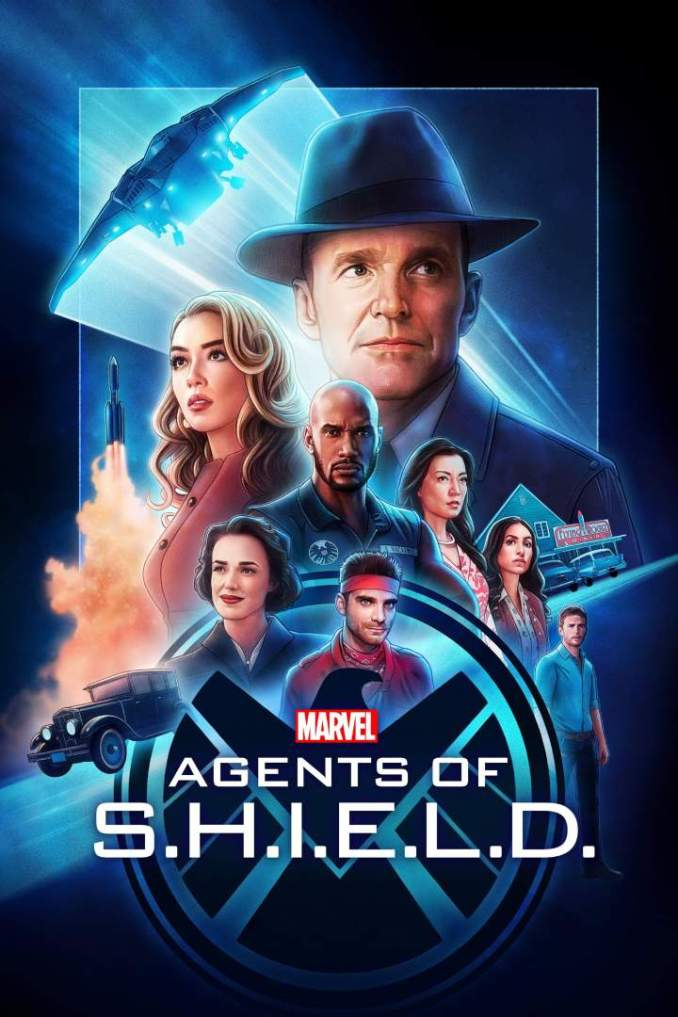 Marvel's Agents of S.H.I.E.L.D. Season 7 Episode 10