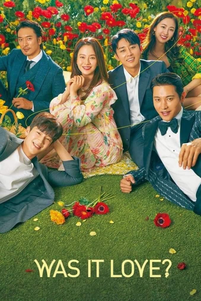 Was It Love Season 01 mp4 download