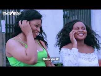 The Cute Abiola ft. Mr Macaroni – Respect Woman